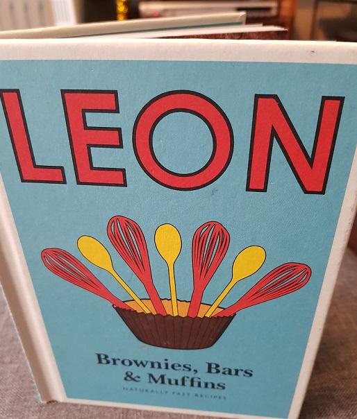 Leon cover